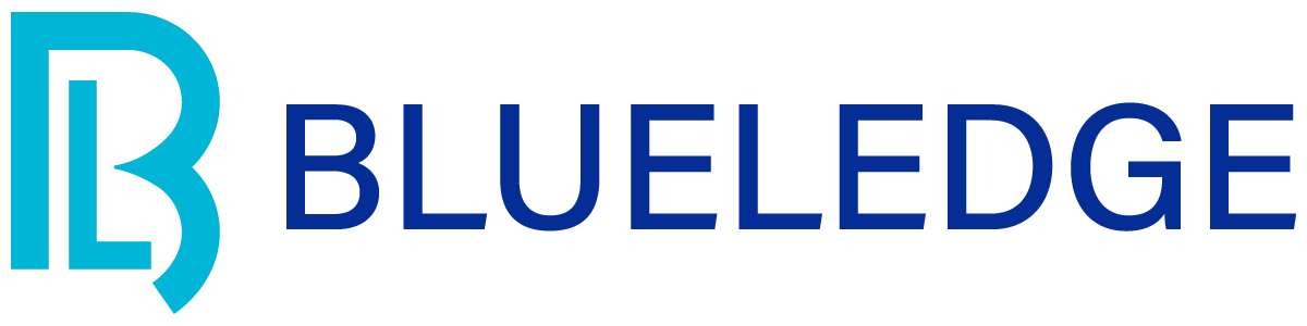 BlueLedge Logo